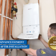 boiler replacement deals